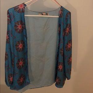Forever 21 Tops - Kimono Cardigan